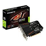 Gigaoctet GeForce GTX 1050 OC 2G GV-N1050OC-2GD