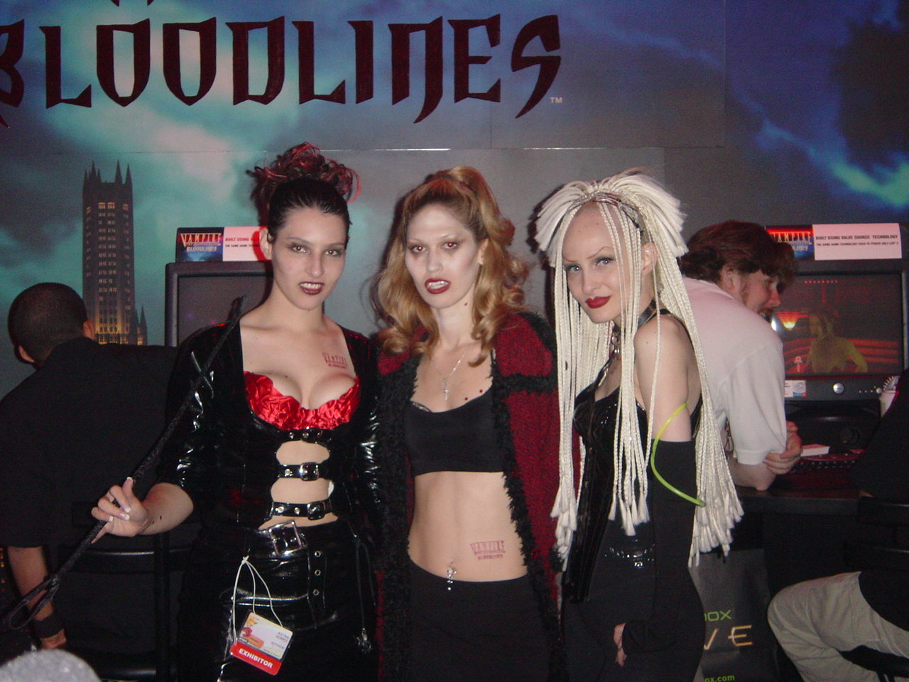 Bloodlines_E3_2003