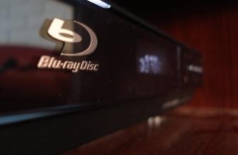 Pourquoiacheter unlecteur Bluray en2020?
