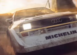 Comment jouer à Dirt Rally 2.0 ?