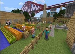 Pourquoi Minecraft attire-t-il beaucoup de joueurs ?