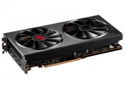 PowerColor et sa Radeon RX 5700 XT à refroidissement à eau