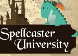 Le jeu Spellcaster University : exposez vos étudiants à un apprentissage magique