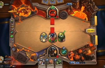 Blizzard's Hearthstone : Heroes of Warcraft