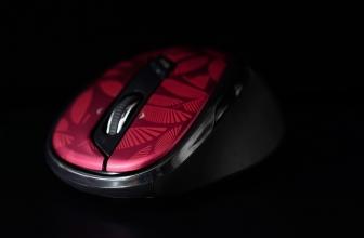 Quel souris gamer choisir : avec ou sans fil ?