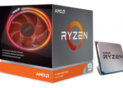 Test et avis sur AMD Ryzen 9 3900X