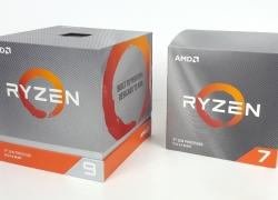 Test et avis sur AMD Ryzen 7 3700X