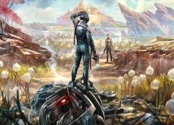 The outer worlds : 20 minutes de séquences de gameplay brutes